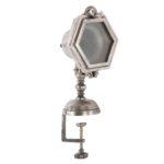 Tischlampe Industriale 77343 Rohnickel