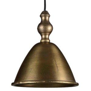 Hängelampe Abra bronze