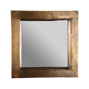Spiegel Joanna Bronzeoptik 35 x 35